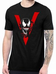 venom-v-face-logo-t-shirt