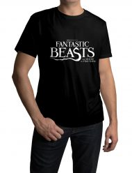 Fantastic Beasts tee shirt