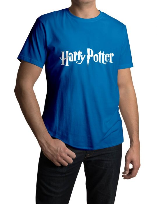 harry potter red tee shirt