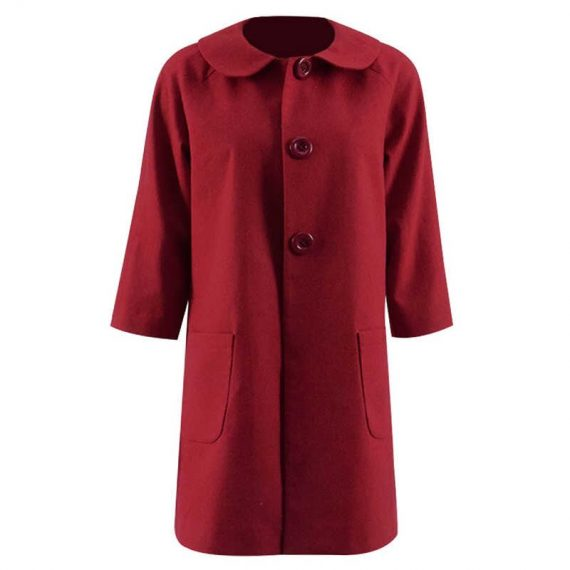 Adventures Sabrina Sabrina Spellma Red Coat