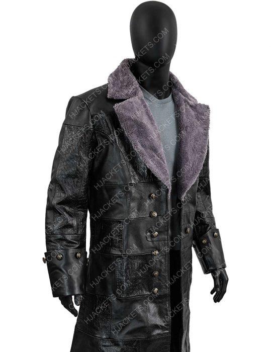 Kingdom Hearts IIISora Leather Coat