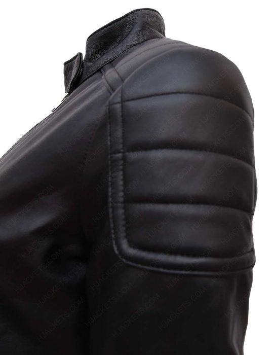 doctor-who-black-leather-jacket