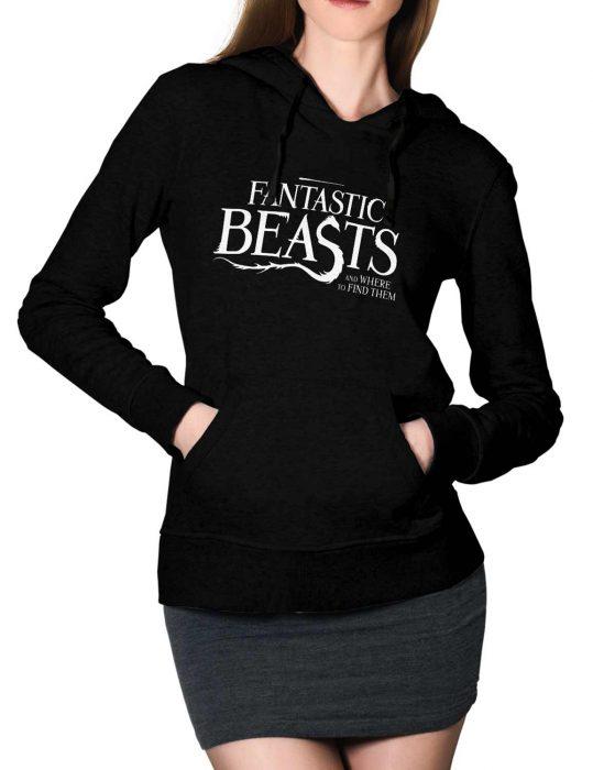 fantastic-beasts-logo-black-hoodie-for-women