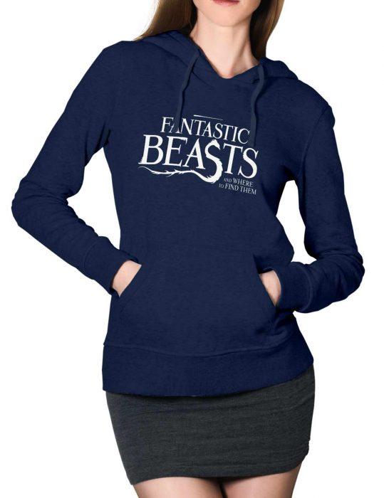 fantastic-beasts-logo-blue-hoodie-for-women