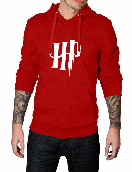 harrry-potter-red-hoodie-for-men