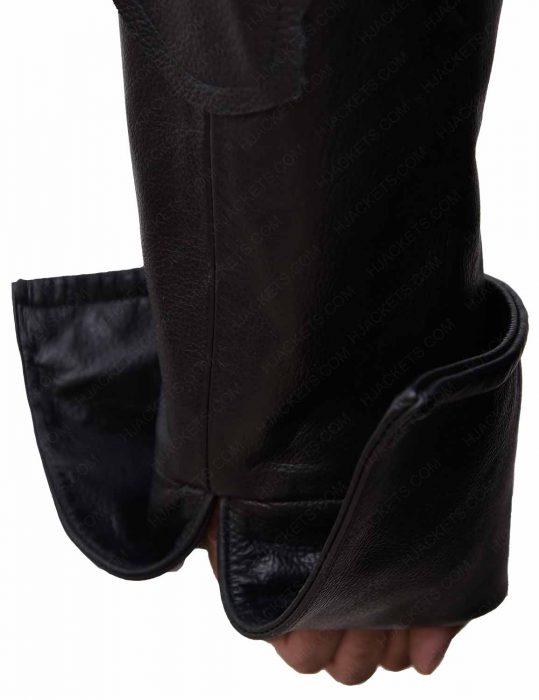 salem-shane-west-trench-leahter-coat