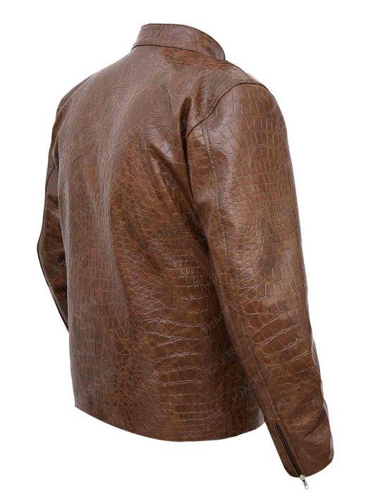 scott-disick-moto-brown-leather-jacket