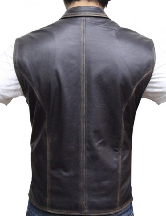 cullen bohannon leather vest