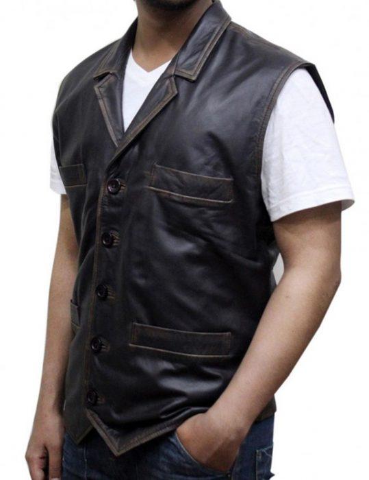 cullen bohannon vest
