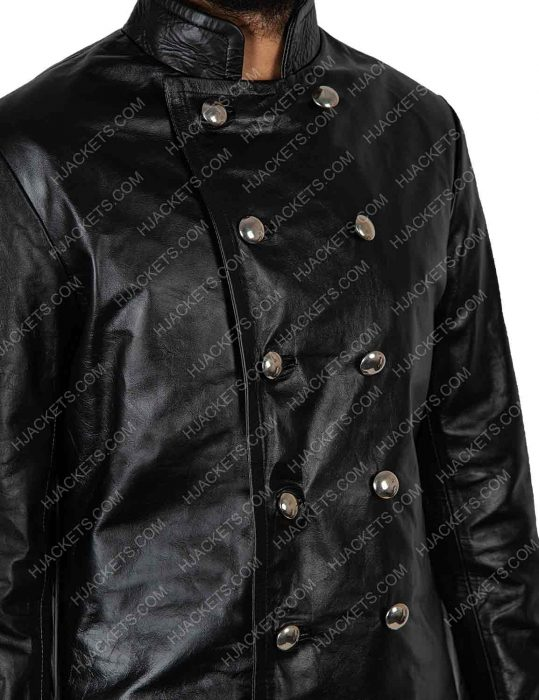 Red Dead Redemption 2 Leather Jacket