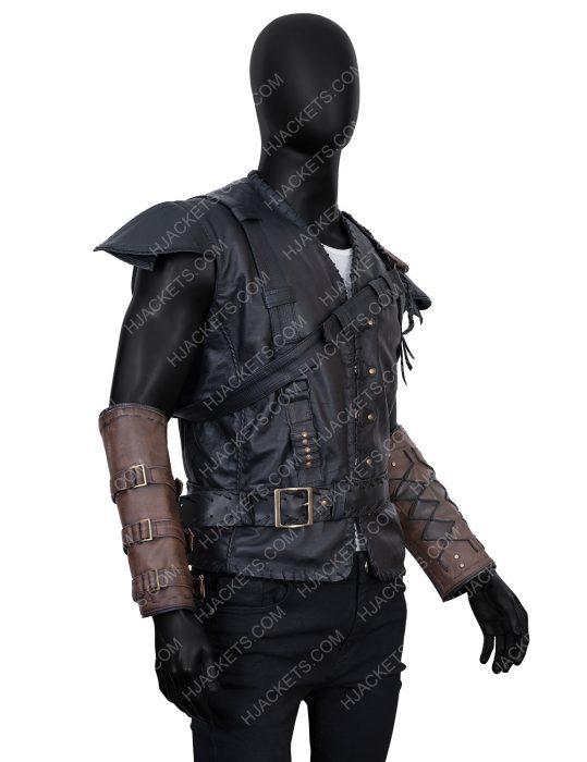 The Huntsman Winter's War Chris Hemsworth Vest