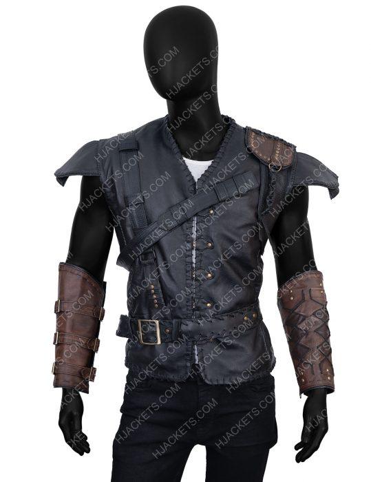 The Huntsman Winter's War Vest