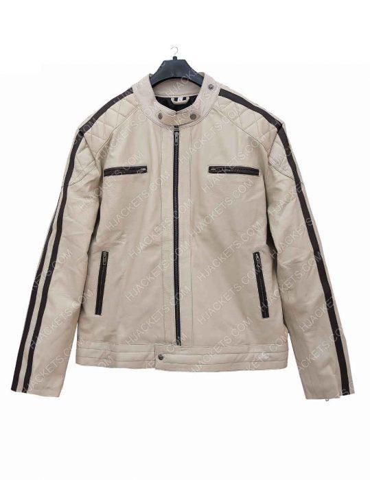beige-faux-leather-jacket