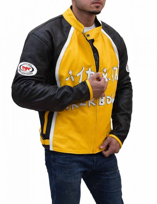 biker-boyz-black-and-yellow-leather-jacket