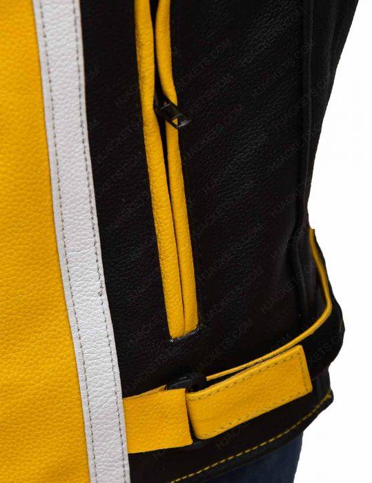 biker-boyz-yellow-leather-jacket