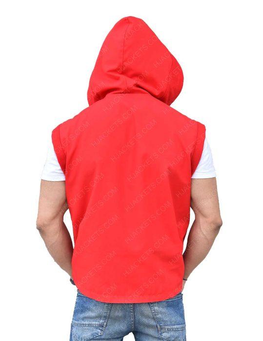 creed ii hoodie