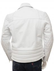 mens-white-leather-asymmetrical-biker-jacket