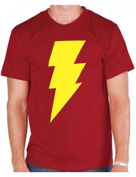 shazam-t-shirt
