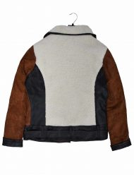women-suede-and-shearling-half-zip-jacket