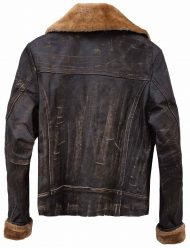 womens-distressed-brown-leather-jacket