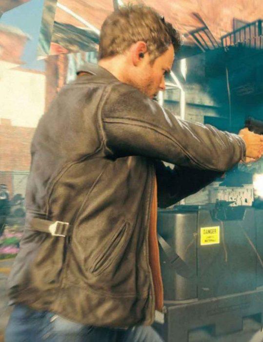 jack joyce leather jacket