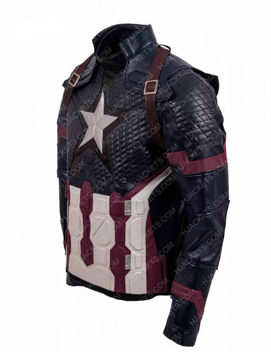 Avengers-Endgame-Captain-America-jacket