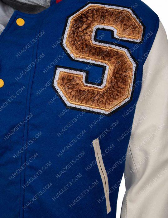 Sonic the Hedgehog Blue Jacket
