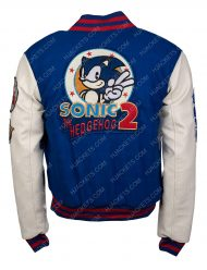 Sonic the Hedgehog Cotton Jacket