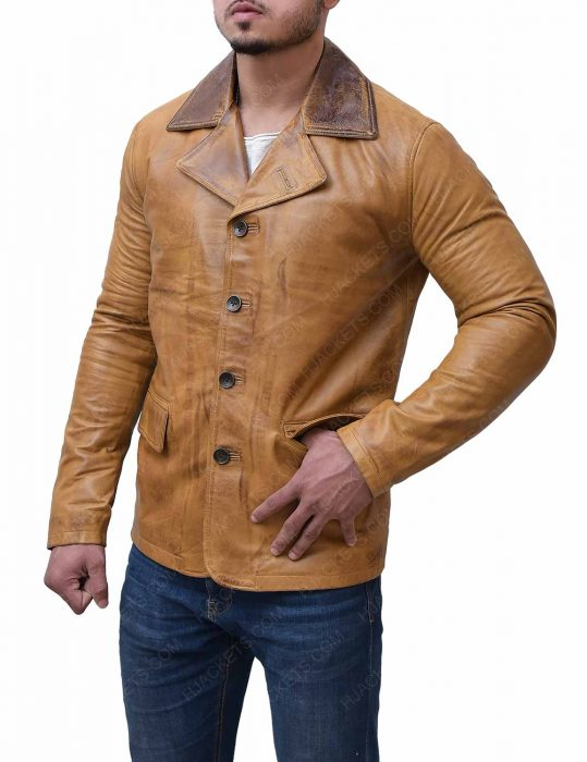 arthur morgan red dead redemption 2 jacket