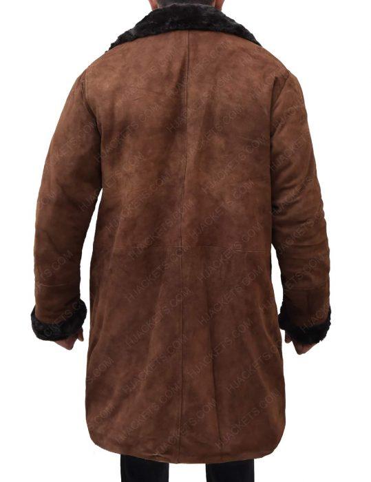 brad-pitt-snatch-brown-leather-coat