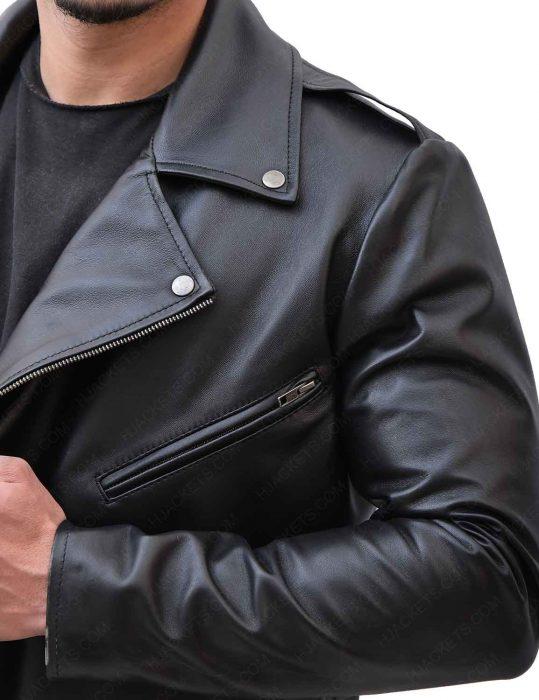 brandon-flowers-leather-biker-jacket