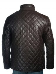 brown-leather-quilted-jacket