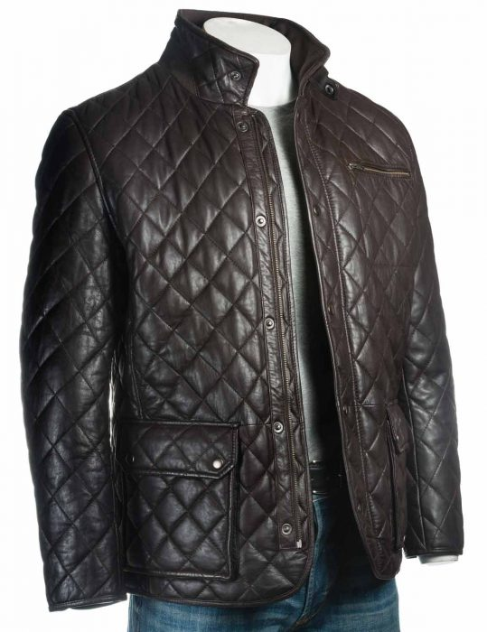 brown-quilted-leather-biker-jacket