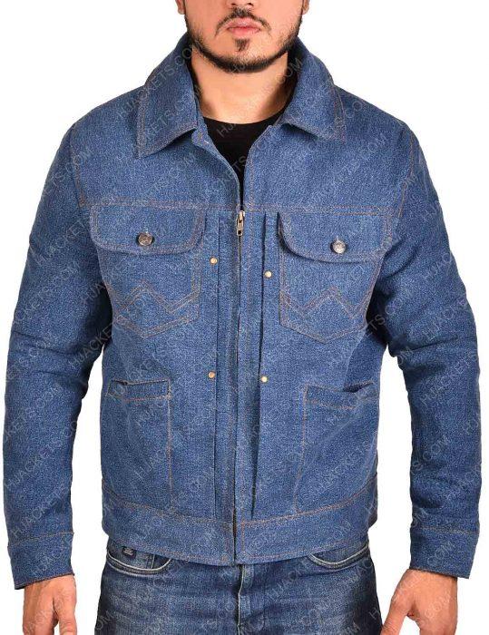 denim jacket Once Upon A Time