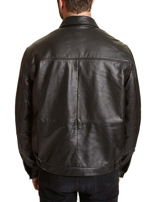 mens big bomber jacket