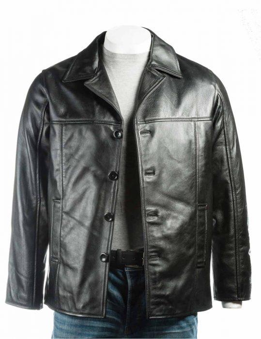 mens-black-leather-slimfit-jacket