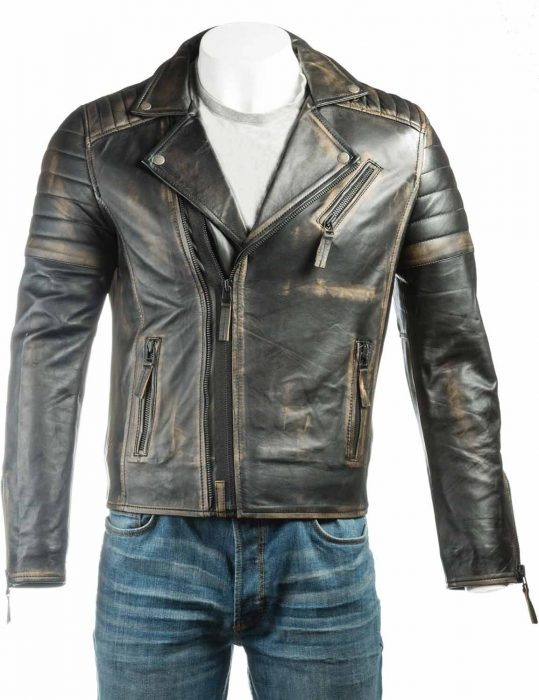 mens-distress-leather-jacket-