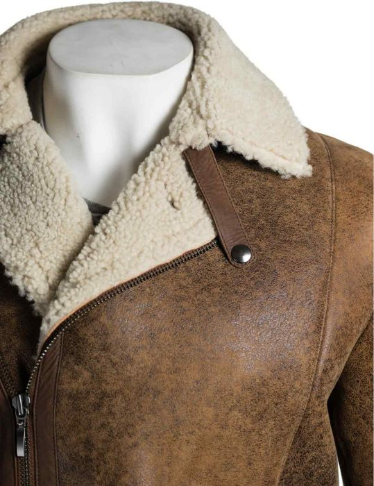 mens-shearling-sheepskin-biker-leather-jacket