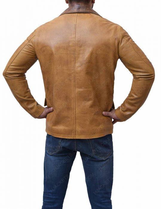 roger clark red dead redemption 2 jacket