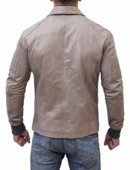 ryan-reynolds-brown-biker-jacket