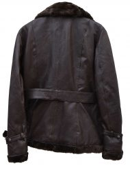 sheepskin-belted-jacket-for-women