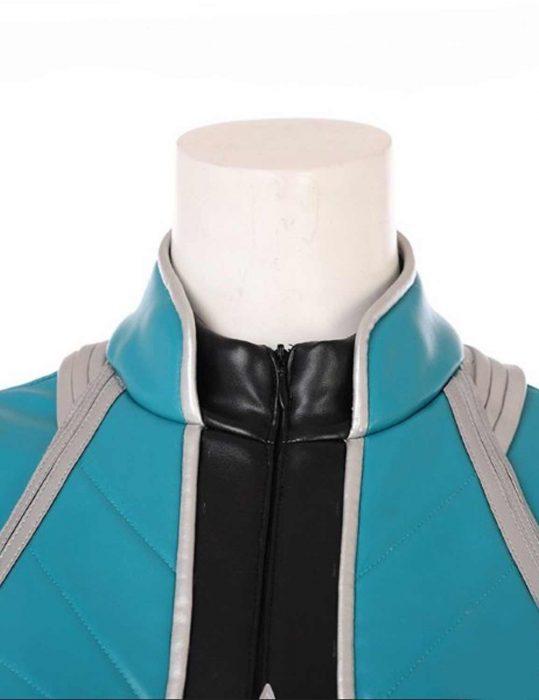 brie larson suit