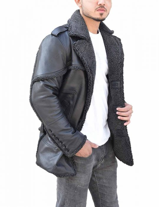 billy-russo-black-leather-jacket