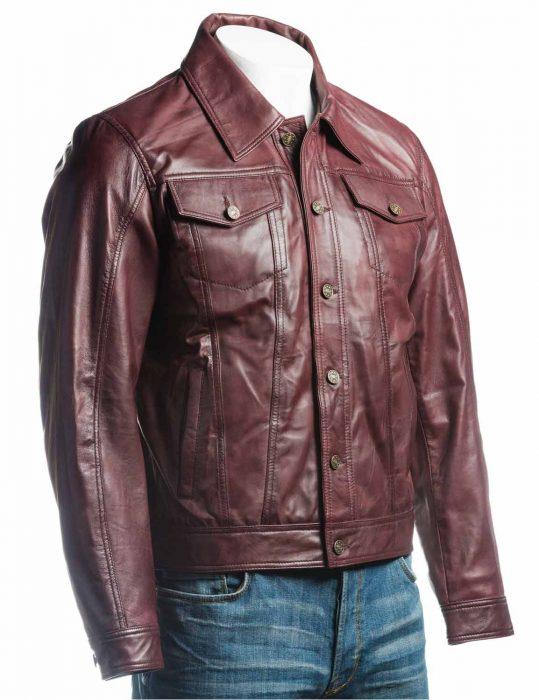 burgundy-leather-jacket-mens