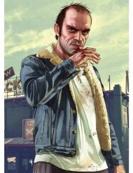 gta 5 trevor philips denim jacket