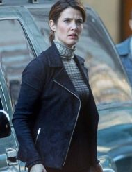 maria hill jacket