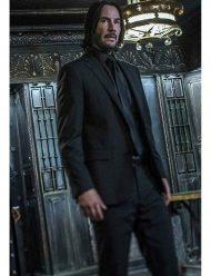 Keanu Reeves John Wick Chapter 3 Parabellum Suit