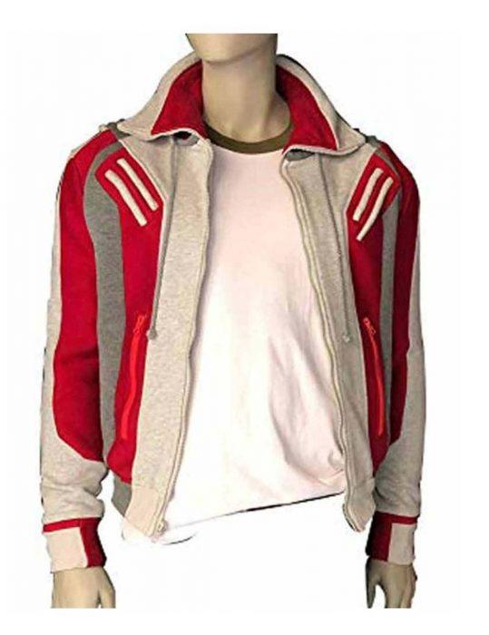 beast boy jacket