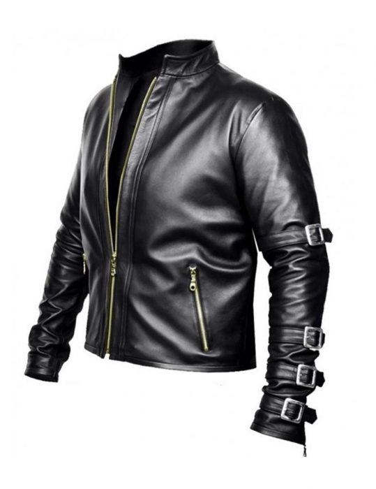K Dash King of Fighters 99 Leather Jacket
