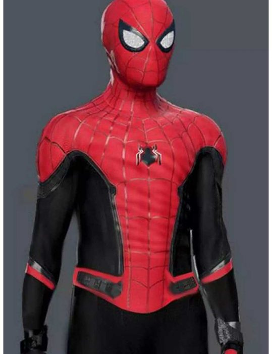 spider man far from home jacket